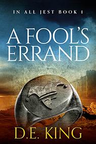 A Fool's Errand Cover