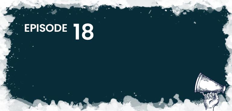 Episode 18 Banner